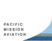 Pacific Mission Aviation Logo